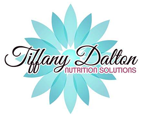 Tiffany Dalton Nutrition Solutions